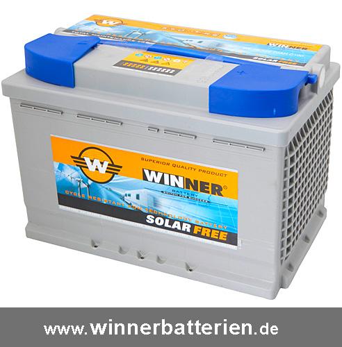 solarbatterie 90ah agm batterie wohnmobil boote 100ah. Black Bedroom Furniture Sets. Home Design Ideas