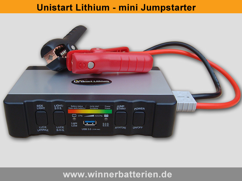 lithium starthilfe ger t 405a booster energiestation startger t mit usb 3 0 ebay. Black Bedroom Furniture Sets. Home Design Ideas