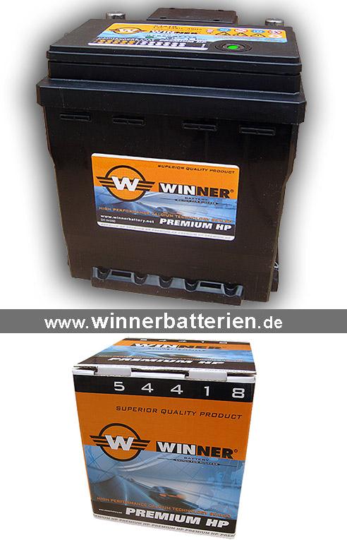 autobatterie 44ah fiat punto 188 seicento 187 panda cinquecento ersetzt 42ah ebay. Black Bedroom Furniture Sets. Home Design Ideas