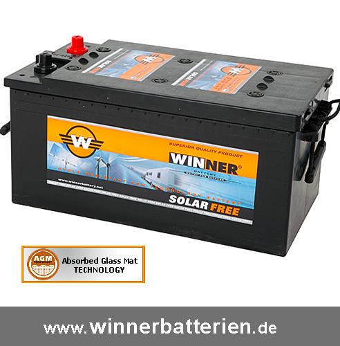 agm versorgungsbatterie 230ah 12v solar batterie wohnmobil 200ah 220ah kaufen bei. Black Bedroom Furniture Sets. Home Design Ideas