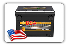 US Autobatterien
