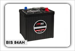 6V Oldtimer Batterien