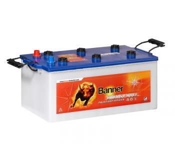 Banner Energy Bull 230AH Solarbatterie