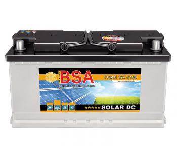 BSA Solarbatterie 110Ah