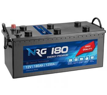 NRG LKW Batterie 180Ah