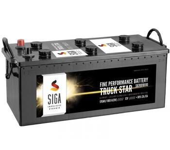 LKW Batterie 170Ah Truck Starterbatterie