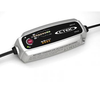 CTEK MXS 5.0 Batterie Ladegerät