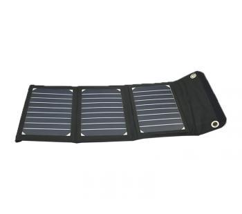 Loadchamp Mobiles Solarpanel 15V