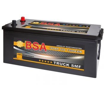 BSA SMF LKW Batterie 180Ah