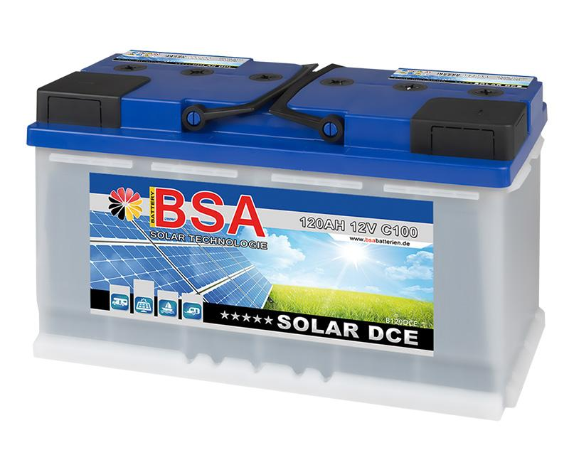 Auto Kühlschrank Solar : Solarbatterie ah versorgungsbatterie