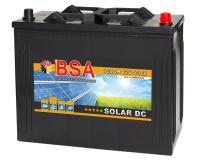 Solar 150Ah Versorgungsbatterie
