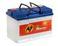 Banner ENERGY Bull 60Ah Versorgungsbatterie