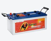 Banner Energy Bull 130AH Solarbatterie