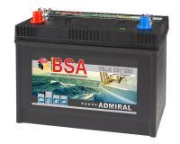 BSA Boot Batterie 70Ah Bootsbatterie