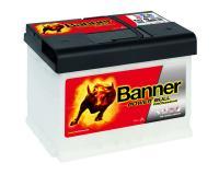 Autobatterie Banner Power Bull 63Ah PRO