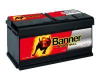 Autobatterie Banner Power Bull 95Ah