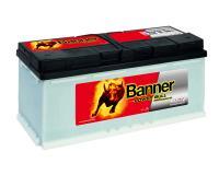 Autobatterie Banner Power Bull 100Ah PRO