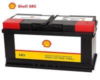 Shell 12V 90Ah Autobatterie