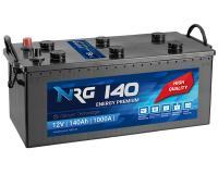 NRG LKW Batterie 140Ah