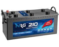 NRG LKW Batterie 210Ah