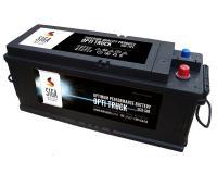 LKW Batterie 135Ah Starterbatterie SHD