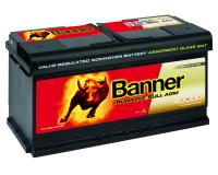 Banner Running Bull Autobatterie AGM 92Ah 12V