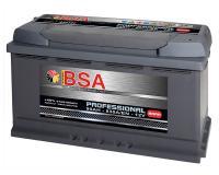 BSA Autobatterie 90Ah / 12V / 830A/EN