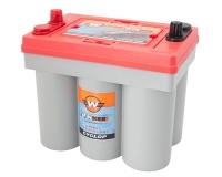 WINNER CYCLOP Bootsbatterie 50 Ah Batterie