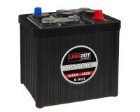 LANGZEIT Oldtimer Batterie 84Ah / 6V