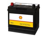 Shell Asia Autobatterie 12V / 60AH / 550A/EN