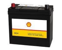 Shell Asia Autobatterie 12V / 45AH / 430A/EN