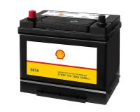 Shell Asia Autobatterie 12V / 70AH / 630A/EN