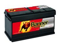 Banner Autobatterie 88Ah / 700A