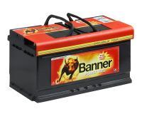 Banner Autobatterie 95Ah / 760A