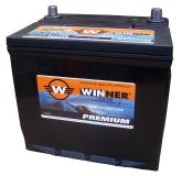 WINNER ASIA Premium 60Ah PPL