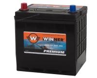 WINNER ASIA Premium 50Ah PPL