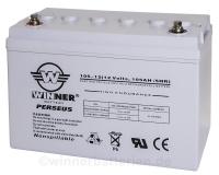 AGM Antriebsbatterie 12V 105Ah