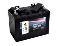 Antriebsbatterie 12V 150Ah Blockbatterie