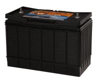 WINNER Premium Batterie 102Ah