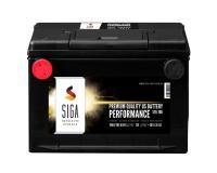 SIGA US Autobatterie 70Ah 700A 12V