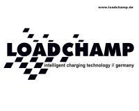 Loadchamp LC12.0 Auto Solar Batterie Ladegerät