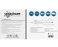Loadchamp Ladegerät LC-800 12V 8A AGM GEL NASS