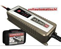 4Load 3.6 Autobatterie-Ladegerät