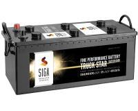 SIGA TRUCK STAR LKW Batterie 125 Ah