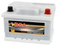 BSA Autobatterie 35Ah 540A