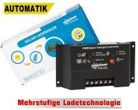 Automatik Solar Laderegler 20A