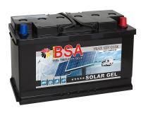 Solar Gel Batterie 70Ah 12V Gelakku