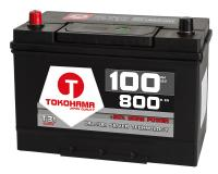 Autobatterie ASIA 100Ah 12V PPL