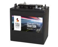 Antriebsbatterie 6V 225Ah Blockbatterie