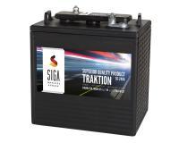Antriebsbatterie 6V 240Ah Blockbatterie